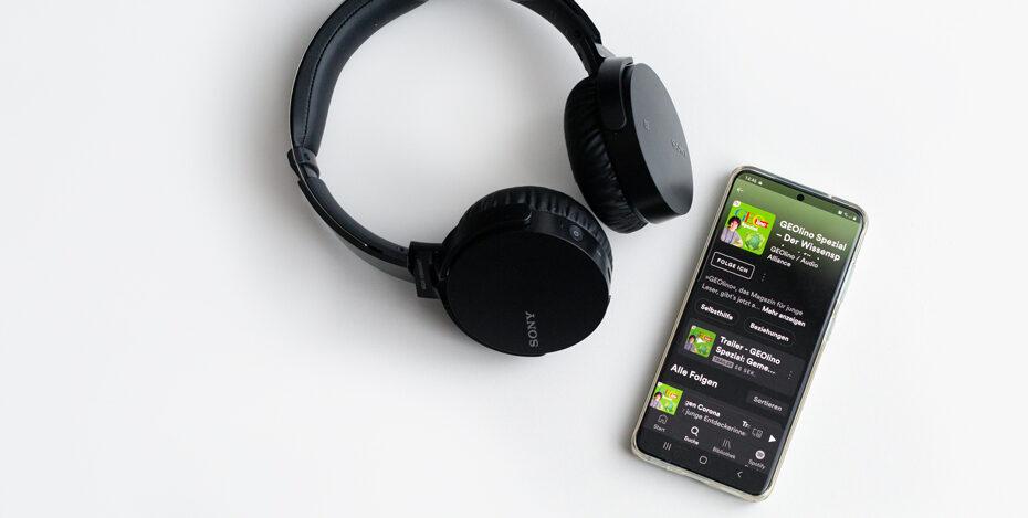 Die besten Podcasts für Kinder