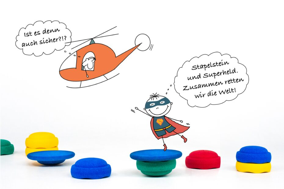Superstein